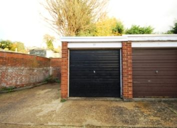 Thumbnail Parking/garage to rent in Leicester Close, Kettering