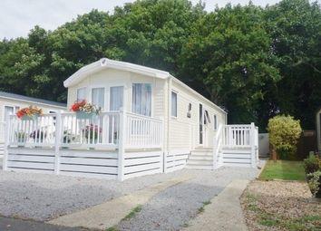 Thumbnail 2 bedroom detached bungalow for sale in Hook Lane, Warsash, Southampton