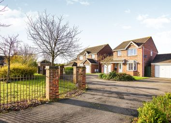 Thumbnail 4 bed detached house for sale in Emerson Way, Emersons Green, Bristol