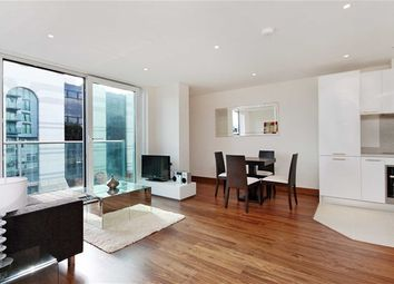 Thumbnail 1 bed flat to rent in One Bedroom. Chelsea Bridge Wharf
