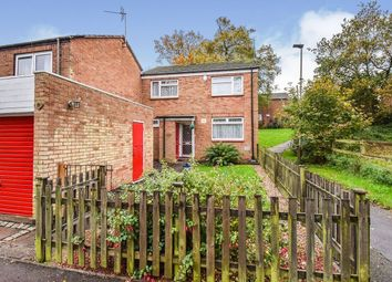 Thumbnail 3 bed semi-detached house for sale in Herle Walk, Leicester