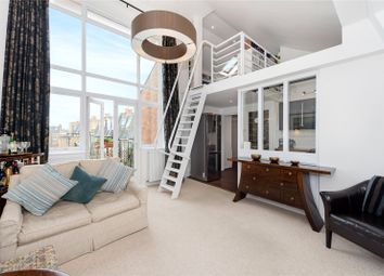 Thumbnail 2 bed flat for sale in Fulham Palace Road, Fulham
