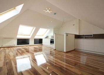 Thumbnail 2 bed flat for sale in Wells Road, Bristol