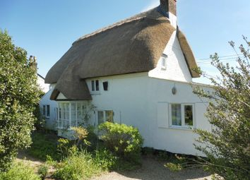 Thumbnail 2 bed property for sale in Shaftesbury Road, East Knoyle, Salisbury