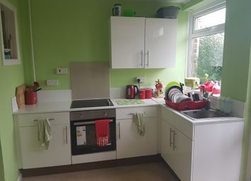 Thumbnail 3 bed terraced house to rent in Langton Drive, Grimsby