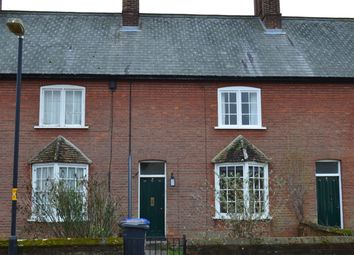 Thumbnail 2 bed terraced house to rent in High Street, Cavendish