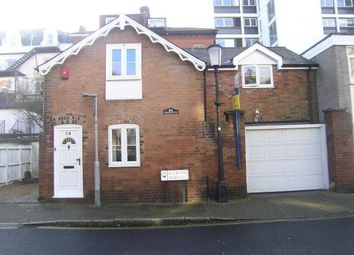 Thumbnail 3 bedroom detached house for sale in Auckland Road East, Southsea