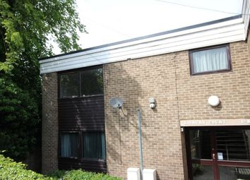 Thumbnail 1 bedroom flat for sale in Lisburn Court, Alnwick