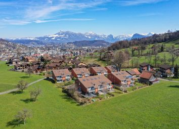 Thumbnail Town house for sale in Kriens, Lucerne, Switzerland