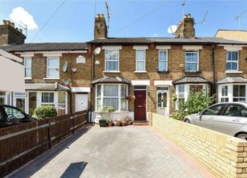 Thumbnail 2 bedroom terraced house to rent in High Street, Northwood