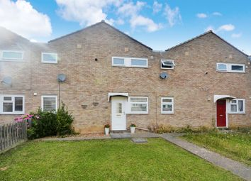 Thumbnail 3 bed terraced house for sale in Milton Road, Witham