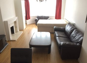 Thumbnail 1 bed flat to rent in The Burroughs, Hendon, London