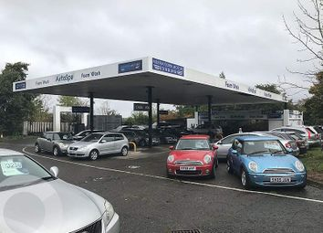 Thumbnail Retail premises to let in Former Petrol Filling Station, Westside Plaza, Edinburgh, 2Sp, Scotland