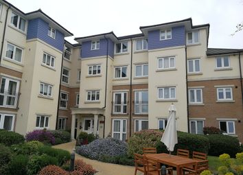 Thumbnail 1 bed flat to rent in Sommerson Lodge, Alverstone Road, Portsmouth