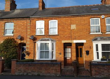 Thumbnail 2 bed terraced house for sale in Cowper Street, Olney