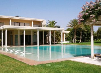 Thumbnail 5 bed villa for sale in Marrakesh (L'hivernage), 40000, Morocco