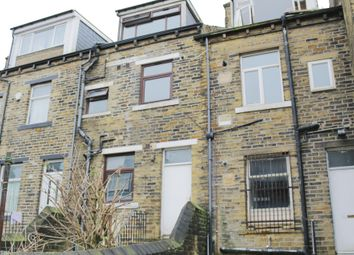 Thumbnail 2 bed duplex to rent in Beckside Road, Bradford