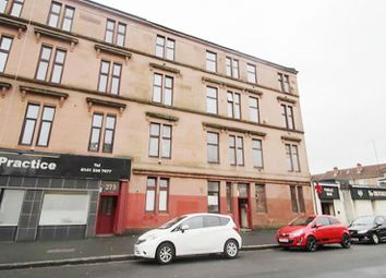 Thumbnail 1 bedroom flat for sale in 277, Saracen Street, Flat 0-1, Glasgow G225Jx