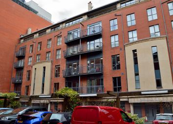 Thumbnail 2 bed duplex for sale in Alfred Street, Belfast