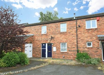 Thumbnail 1 bed maisonette for sale in Leicester Way, Leegomery, Telford
