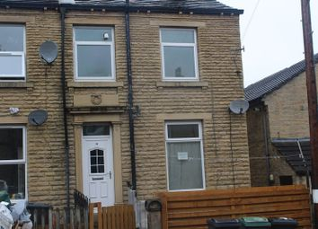 Thumbnail 4 bed terraced house to rent in Cross Lane, Primrose Hill, Huddersfield