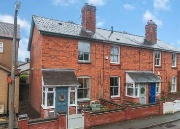 Thumbnail 2 bed cottage for sale in Dodford Road, Bournheath, Bromsgrove