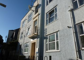 Thumbnail 2 bed flat for sale in Castle Dyke Lane, Plymouth