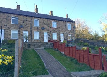 Thumbnail 2 bedroom terraced house to rent in Wakefield Road, Denby Dale