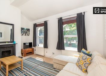 Thumbnail 2 bed property to rent in Pellant Road, London