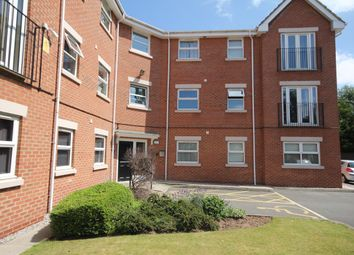 Thumbnail 1 bed flat to rent in The Rides, Haydock, St. Helens