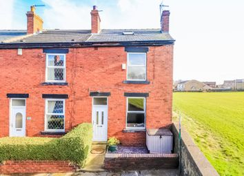 3 bed end terrace house for sale in Audrey Street, Ossett WF5