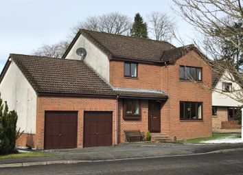Thumbnail 5 bed property for sale in West Crook Way, Crook Of Devon, Kinross