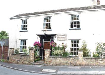 Thumbnail Semi-detached house for sale in Lunnsfield Lane, Burton Salmon, Leeds