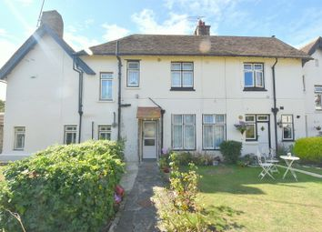 2 bed terraced house for sale in Streete Court, Westgate-On-Sea CT8