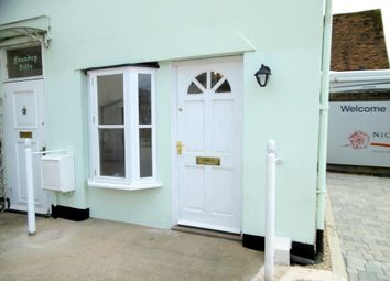 Thumbnail Studio to rent in Hall Street, Long Melford, Sudbury