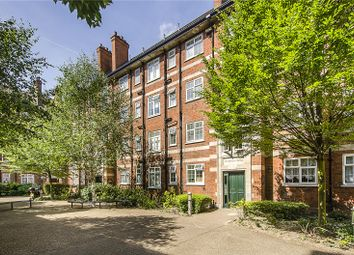 Thumbnail 1 bed flat for sale in Courthope House, Hartington Road, London