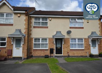 Thumbnail 2 bed property for sale in Moore Close, Longford, Coventry