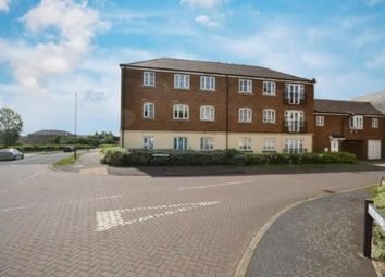 Thumbnail 2 bed flat for sale in Fairfield Crescent, Stevenage, Hertfordshire, England