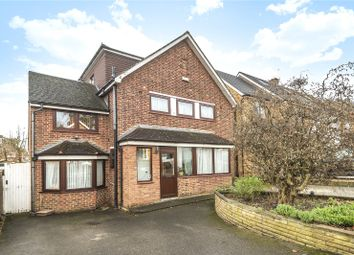 Thumbnail 5 bed detached house for sale in Albury Drive, Pinner, Middlesex