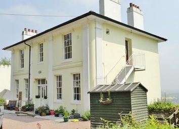 Thumbnail 2 bed flat to rent in Montreal House, Flat 4, 44 Worcester Road, Malvern, Worcestershire
