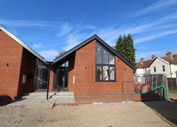 Thumbnail 3 bed bungalow for sale in B, Kemball Street, Ipswich