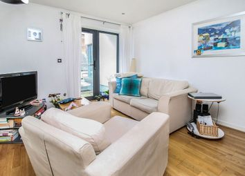 1 bed flat for sale in The Old Brewery, Caroline Street, Cardiff CF10