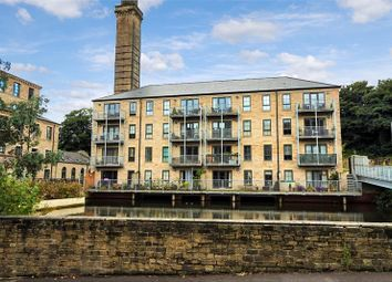 Thumbnail 1 bed flat for sale in Parkwood Road, Huddersfield