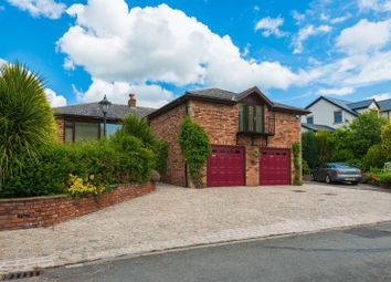 Thumbnail 4 bed detached house for sale in Finch Lane, Appley Bridge, Wigan