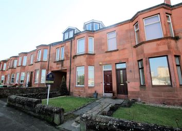 Thumbnail 1 bed flat for sale in Catherine Street, Motherwell