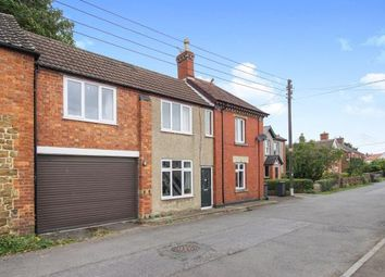 Thumbnail 4 bed semi-detached house for sale in The Quarry, Dursley, Gloucestershire