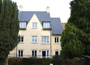 Thumbnail 1 bed flat to rent in Lenthay Road, Sherborne