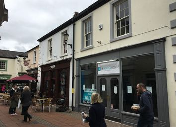 Thumbnail Retail premises to let in Unit 14 Angel Square Shopping Centre, Penrith