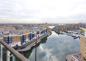 Thumbnail 1 bed flat for sale in Basin Approach, Limehouse