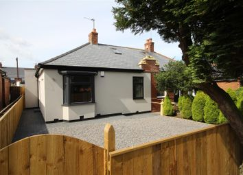Thumbnail 3 bedroom semi-detached bungalow for sale in Natley Avenue, East Boldon